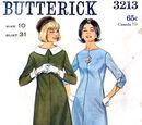 Butterick 3213