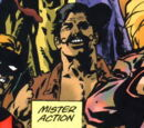 Mister Action (New Earth)