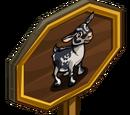 Alpine Dairy Goat