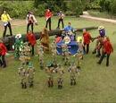 We're the Crocodile Band