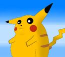 Pikachu XXV