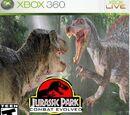 Jurassic Park: Combat Evolved