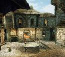 Faringský palác