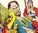 King Thamos (Earth-616)