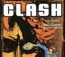 Clash Vol 1 1