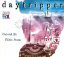 Daytripper Vol 1 1