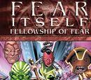 Fear Itself: Fellowship of Fear Vol 1 1