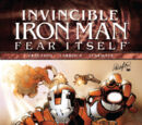 Invincible Iron Man Vol 1 507