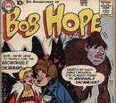 Adventures of Bob Hope Vol 1 54