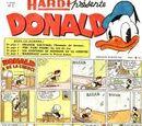 Hardi présente Donald