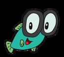 Lucas (Fish 'N' Chips)