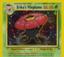 Erika's Vileplume (Gym Heroes TCG)
