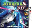 Star Fox 64 3D images