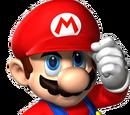 Mario Football 2