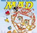 MAD Magazine Issue 511