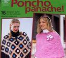 Annie's Attic 874532 Poncho Panache