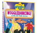 Wiggledancing! Live in the USA