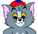 Tom Cat (Tom and Jerry Kids)