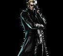 Resident Evil Villains