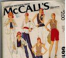McCall's 6618 A