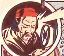 Ah Knee (Earth-616)