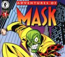 Adventures of the Mask Vol 1