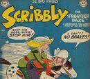 Scribbly Vol 1 9