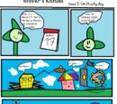 Issue 7: (Un)Lucky day