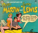 Adventures of Dean Martin and Jerry Lewis Vol 1 16