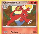 Charmeleon (Arceus TCG)