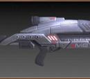 ME 3 - Fusils d'Assauts