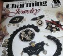 Annie's Attic 870515 Crochet Charming Jewelry