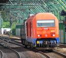 港鐵ER20型機車