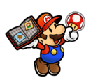 Epic Warriors/Paper Mario