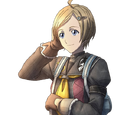 Amy Apple (VC3)