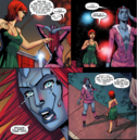 Hope Summers (Earth-616) Laurie Tromette (Earth-616) Generation Hope Vol 1 10.png