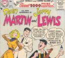 Adventures of Dean Martin and Jerry Lewis Vol 1 32