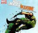 Marvel Universe Vs. Wolverine Vol 1 3