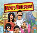 Hamburguesas Bob