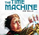 The Time Machine (Campfire)