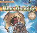 The Time Machine (Graphic Classics)
