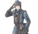 Valkyria Chronicles 3 Characters