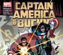 Captain America and Bucky Vol 1 621