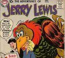 Adventures of Jerry Lewis Vol 1 50