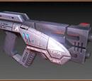 ME 3 - Pistolets