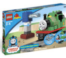 5556 Percy at the Water Tower