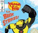 The Beak Strikes!