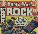 Our Army at War Vol 1 254
