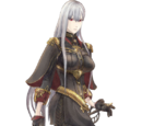 Valkyria Chronicles 4 characters