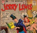 Adventures of Jerry Lewis Vol 1 56